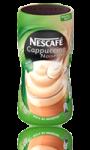 Café soluble Cappuccino noisette NESCAFE