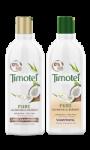 Shampooing nutrition/légèreté Timotei