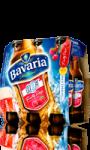 Bière sans alcool Bavaria Fruity Rosé 0.0%