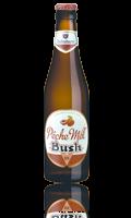 Bière aromatisée à la pêche Mel Bush