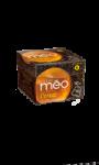 Capsules de café Congo Cafés Méo