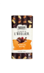 Tablette de chocolat noir Cranberries Amandes Les Recettes de l\'Atelier Nestlé