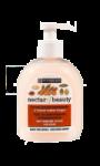 Crème lavante mains huile d'argan Nectar of Nature LCDP