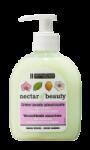 Crème lavante amande et orchidée Nectar of Beauty