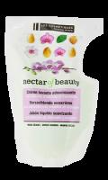 Crème lavante aux extraits d'amande et d'orchidée Nectar of Beauty