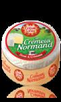 Fromage Le Crémeux Normand Coeur de Lion