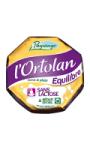 Fromage L'Ortolan équilibre Paysange