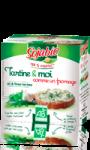 Fromage Tartine & moi Ail et Fines Herbes Sojabio