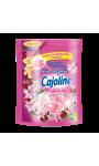 Cajoline Adoucissant Fleur De Tiare Et Baies Sauvages 16 Capsules Lot De 2