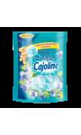 Cajoline Adoucissant Fleur De La Passion Et Bergamote 16 Capsules Lot De 2