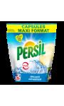Persil Lessive Capsules Efficacité Authentique 26 Dosettes