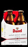 Bière blonde Duvel mini