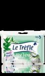 Papier toilette Maxi Feuille avec Aloé Véra Le Trèfle