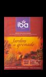 Iba Enveloppe Parfumée Jardins de Grenade