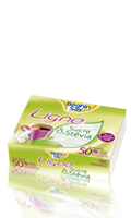 Morceaux de sucre aux extraits de Stévia Ligne Béghin Say