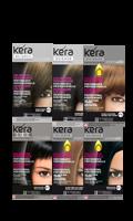 Coloration permanente Kera Science Professional LCDP