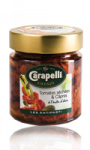 Tomates séchées & câpres sous huile d\'olive Carapelli