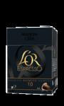 Capsules L'Or Espresso Ristretto