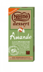 Chocolat blanc amande Nestlé Dessert