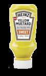 Yellow Mustard Heinz