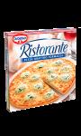 Pizza Ristorante Quattro Formaggi Dr. Oetker