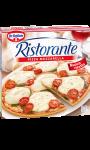 Pizza Ristorante mozzarella Dr. Oetker
