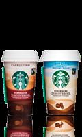 Starbucks Discoveries Light Latte ou Cappuccino