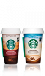 Starbucks Discoveries Light Latte ou Cappuccino