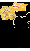 Mini fromages à l'emmental Babybel