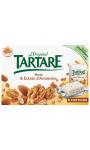 Tartare Noix & Eclats d'Amande 8 portions