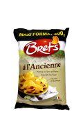 Chips è l'ancienne Bret's