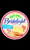 Fromage fin & savoureux 5% MG Bridélight