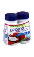 Crème liquide semi-épaisse 4% MG Bridélight