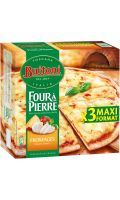 Pizzas fromages Buitoni