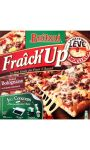 Pizza bœuf bolognaise poivrons, fromage Fraîch'Up