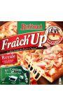 Pizza Royale Fraîch'Up