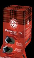 Capsules Breakfast Tea Brodies