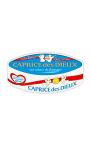 Fromage Caprice des Dieux 200g