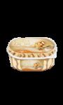 Glace en bac crème brulée Carte d'or