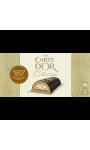 Carte d'Or Buche Glacée Collection Douceur Vanille Pecan 9 parts - 900ml