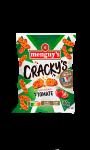 Soufflé de maïs à la tomate Menguy\'s