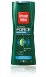 Shampooing pour homme Force Protection Pétrole Hahn