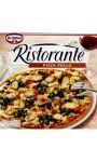 Pizza Ristorante pollo Dr. Oetker