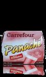 Panaché saveur grenadine Carrefour