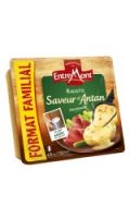 Fromages à raclette saveur d'antan Entremont