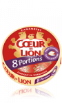 Camembert Coeur de Lion 8 portions