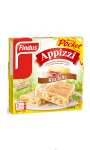 Speed Pocket raclette Findus
