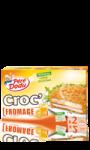 Croc' Fromage Père Dodu