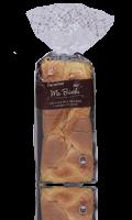 Brioche tressée pur beurre Carrefour