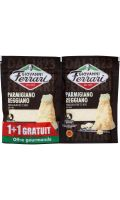 Parmigiano Reggiano AOP râpé Giovanni Ferrari